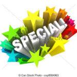 specials sticker