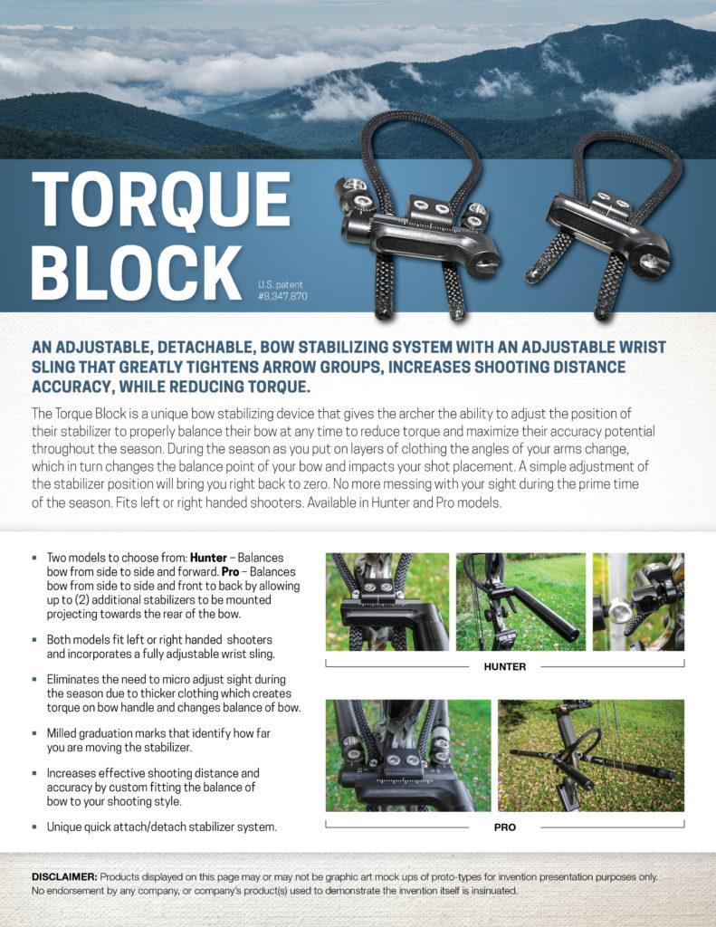 torqueblock